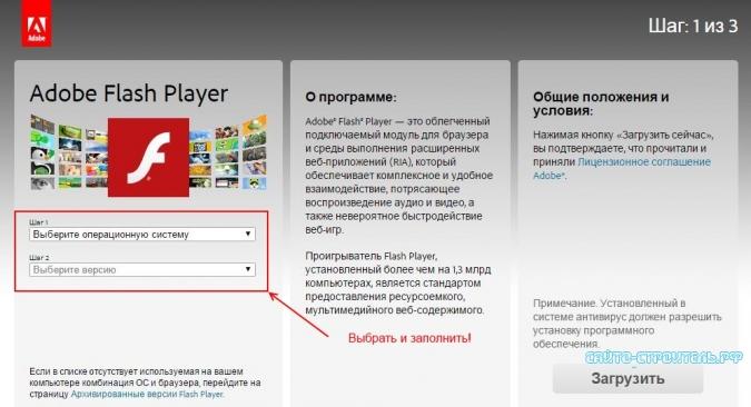 Флеш плеер для браузера тор hudra как смотреть видео через браузер тор на гирда